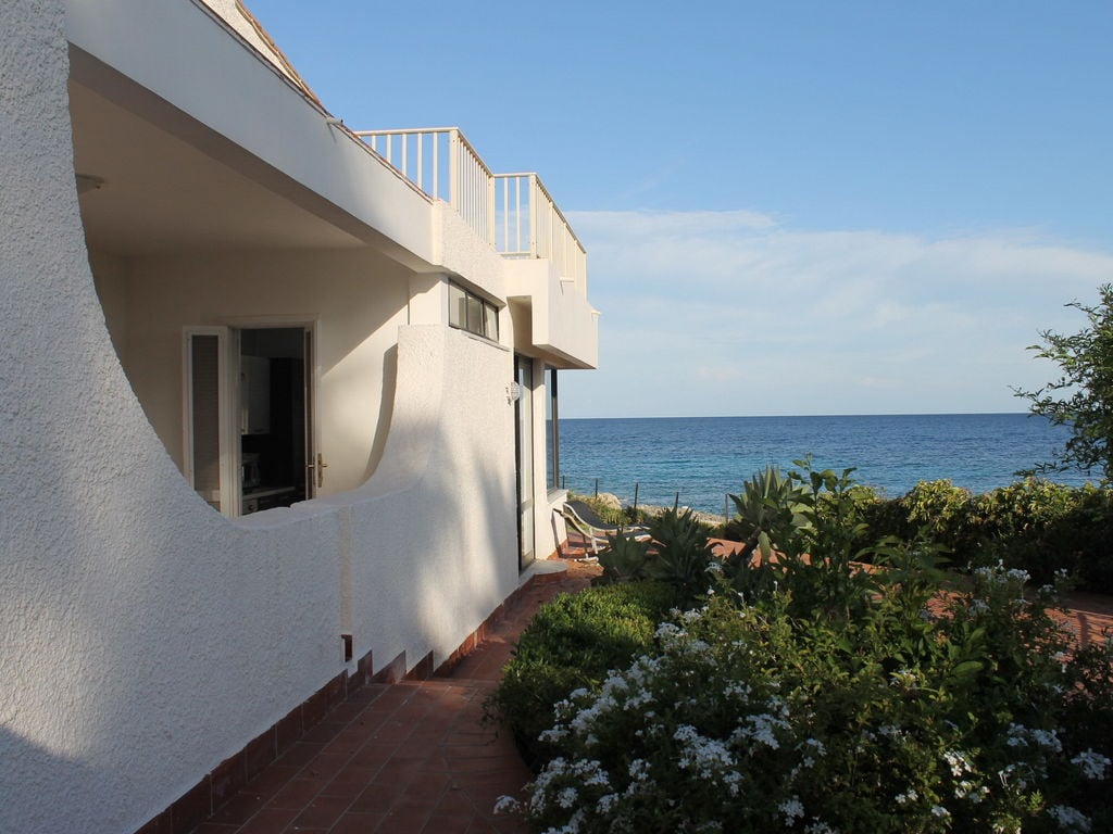 Holiday house Villa Eirene (1510704), Fontane Bianche, Siracusa, Sicily, Italy, picture 3