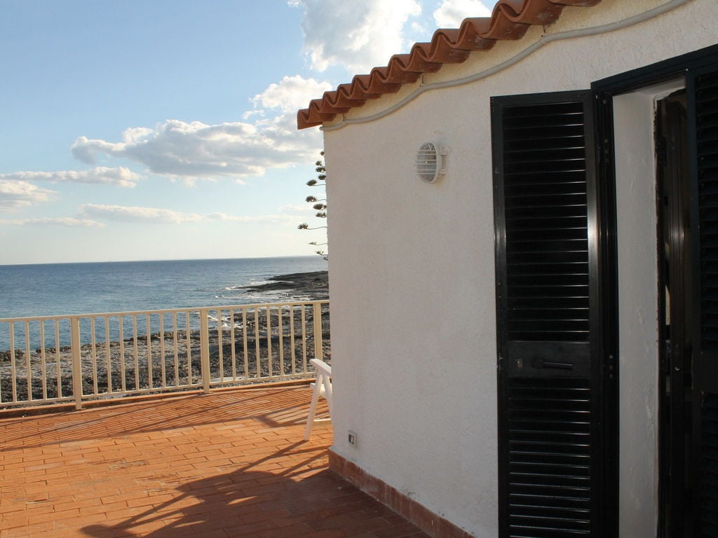 Holiday house Villa Eirene (1510704), Fontane Bianche, Siracusa, Sicily, Italy, picture 30