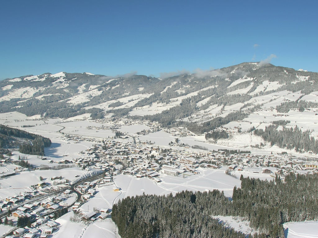 Maison de vacances Schnapplhof (1404921), Kirchberg in Tirol, Kitzbüheler Alpen - Brixental, Tyrol, Autriche, image 40