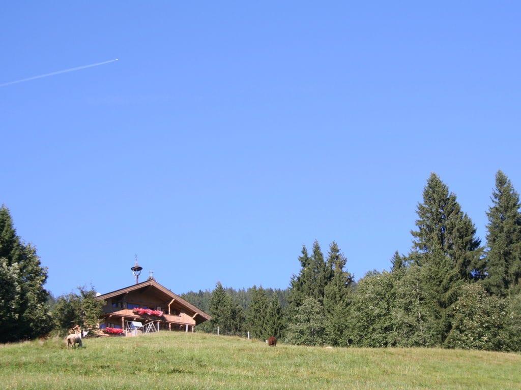 Maison de vacances Schnapplhof (1404921), Kirchberg in Tirol, Kitzbüheler Alpen - Brixental, Tyrol, Autriche, image 2