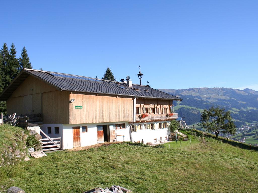 Maison de vacances Schnapplhof (1404921), Kirchberg in Tirol, Kitzbüheler Alpen - Brixental, Tyrol, Autriche, image 4