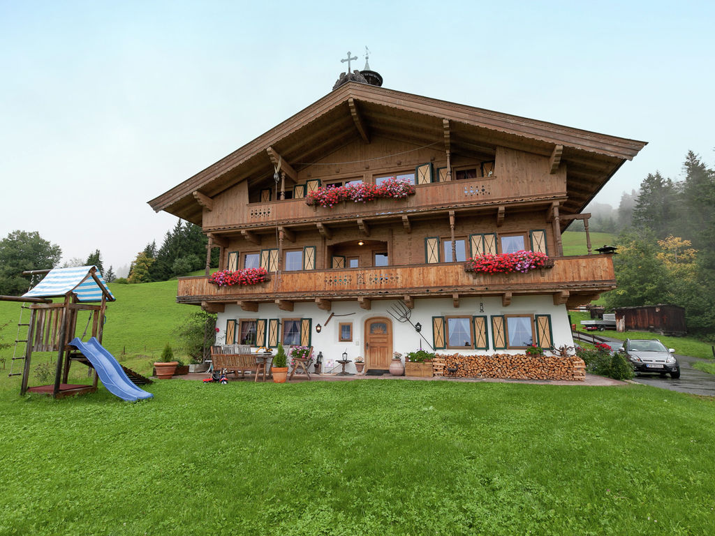 Maison de vacances Schnapplhof (1404921), Kirchberg in Tirol, Kitzbüheler Alpen - Brixental, Tyrol, Autriche, image 5