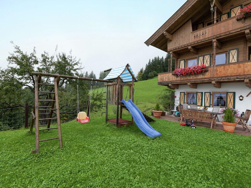 Maison de vacances Schnapplhof (1404921), Kirchberg in Tirol, Kitzbüheler Alpen - Brixental, Tyrol, Autriche, image 34