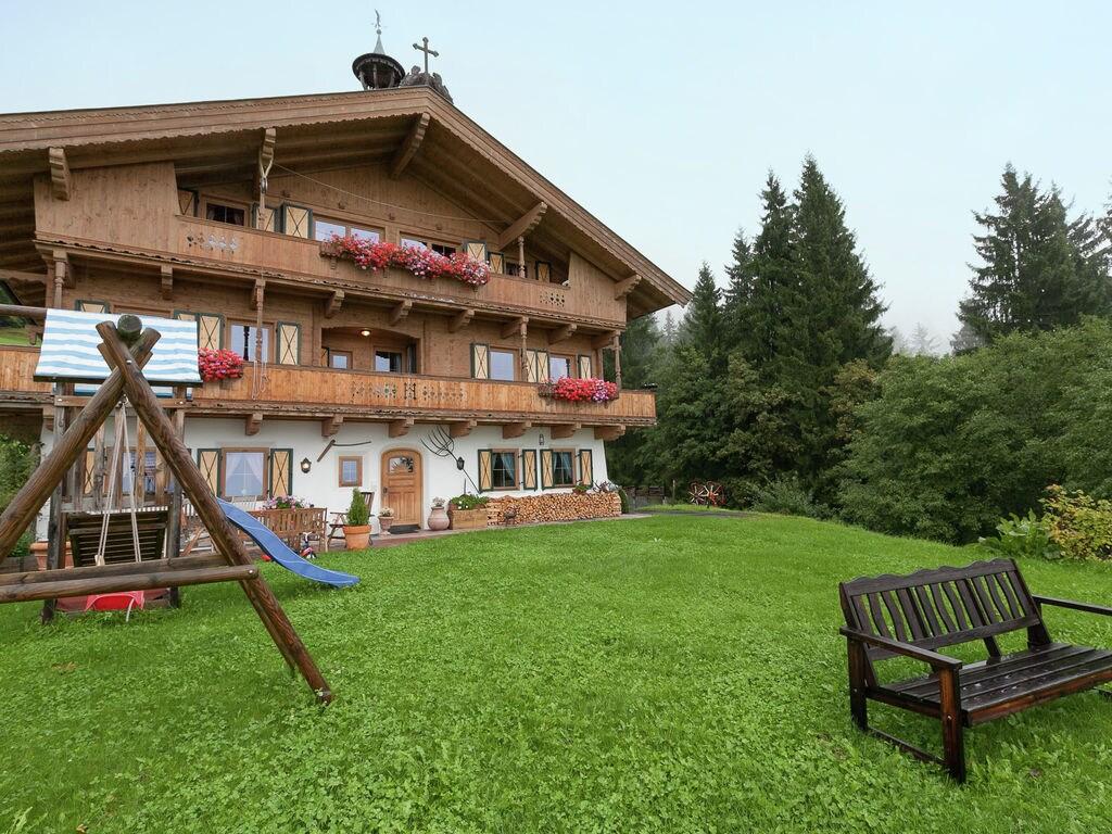 Maison de vacances Schnapplhof (1404921), Kirchberg in Tirol, Kitzbüheler Alpen - Brixental, Tyrol, Autriche, image 6