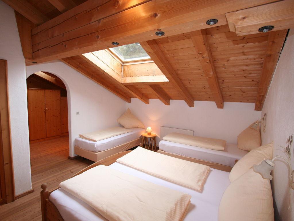 Maison de vacances Schnapplhof (1404921), Kirchberg in Tirol, Kitzbüheler Alpen - Brixental, Tyrol, Autriche, image 22