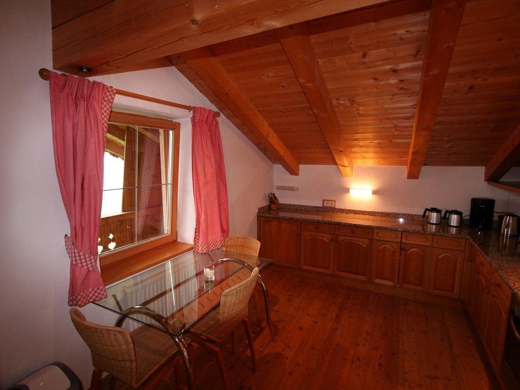 Maison de vacances Schnapplhof (1404921), Kirchberg in Tirol, Kitzbüheler Alpen - Brixental, Tyrol, Autriche, image 20