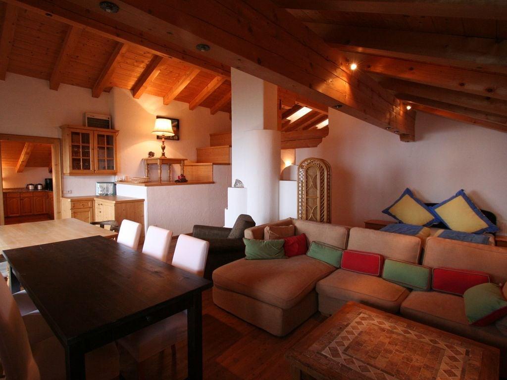 Maison de vacances Schnapplhof (1404921), Kirchberg in Tirol, Kitzbüheler Alpen - Brixental, Tyrol, Autriche, image 15