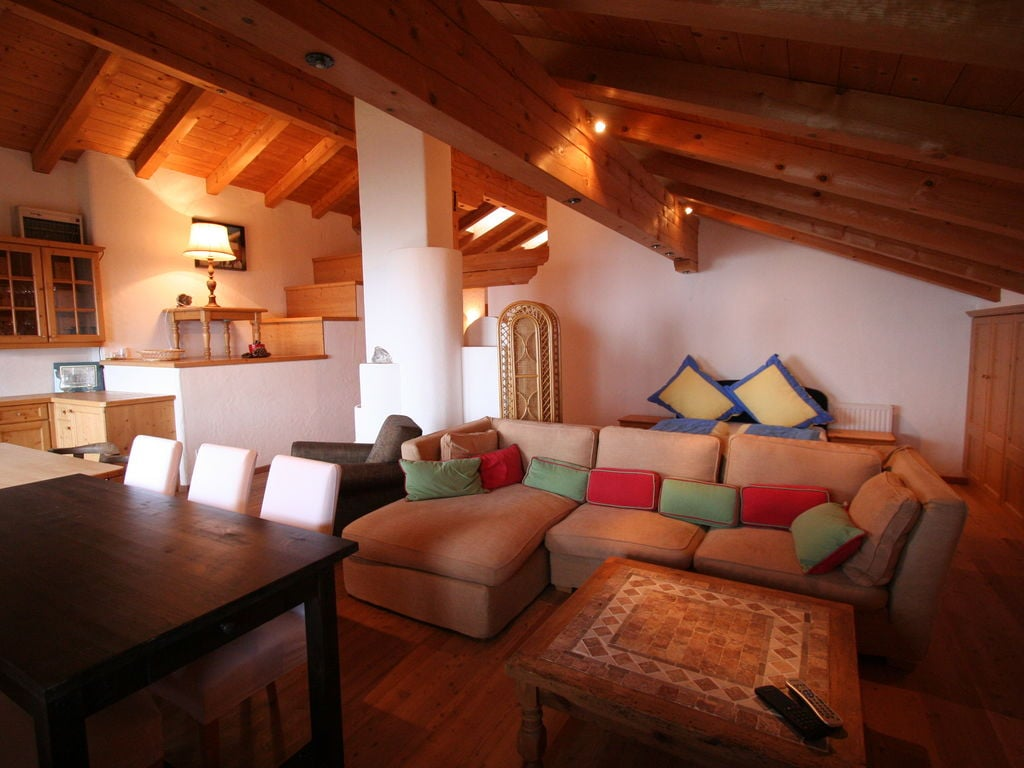 Maison de vacances Schnapplhof (1404921), Kirchberg in Tirol, Kitzbüheler Alpen - Brixental, Tyrol, Autriche, image 16