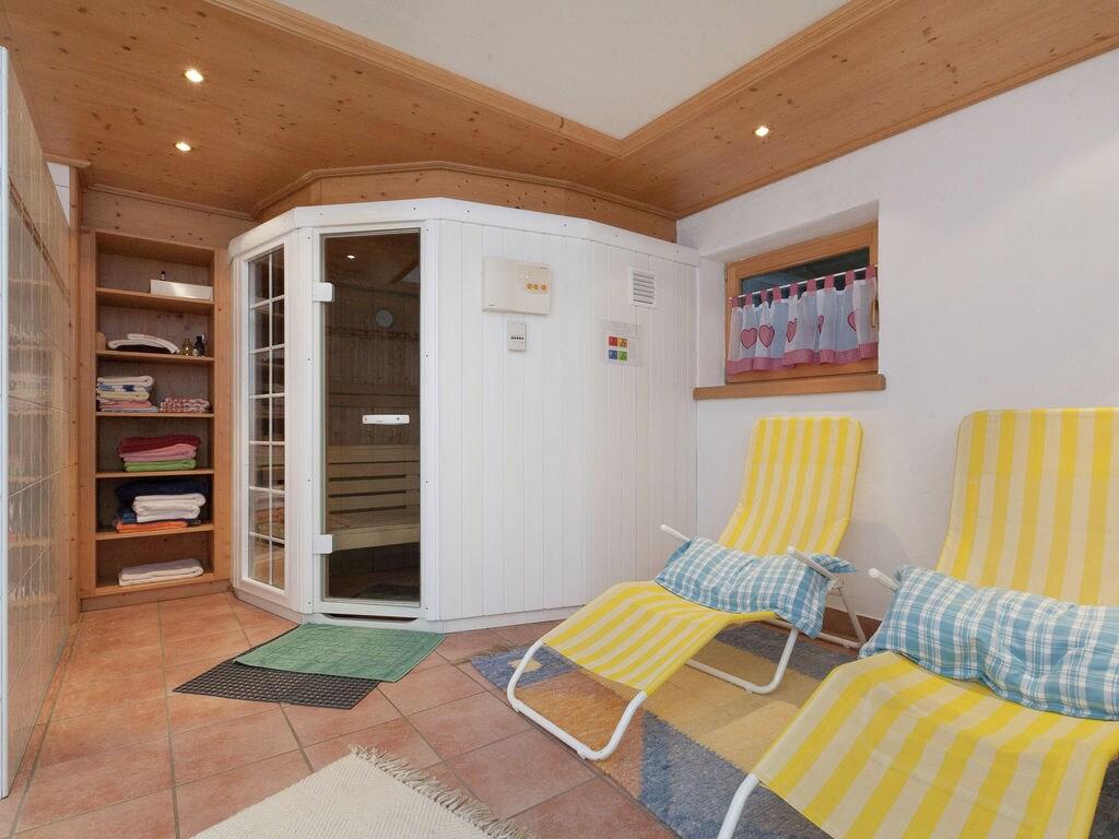 Maison de vacances Schnapplhof (1404921), Kirchberg in Tirol, Kitzbüheler Alpen - Brixental, Tyrol, Autriche, image 36