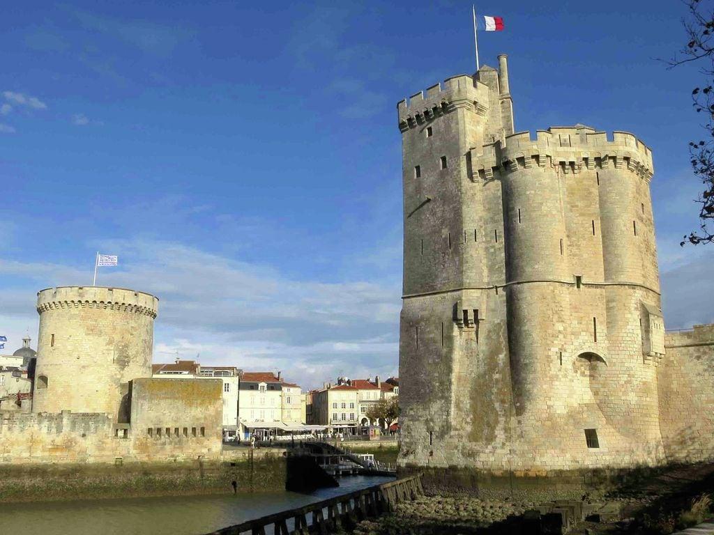 Ferienhaus Großzügiges Landhaus mit privatem Pool in Villiers-Couture (1410177), Néré, Atlantikküste Charente-Maritime, Poitou-Charentes, Frankreich, Bild 29