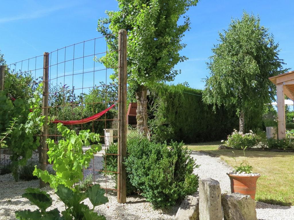 Ferienhaus Großzügiges Landhaus mit privatem Pool in Villiers-Couture (1410177), Néré, Atlantikküste Charente-Maritime, Poitou-Charentes, Frankreich, Bild 24