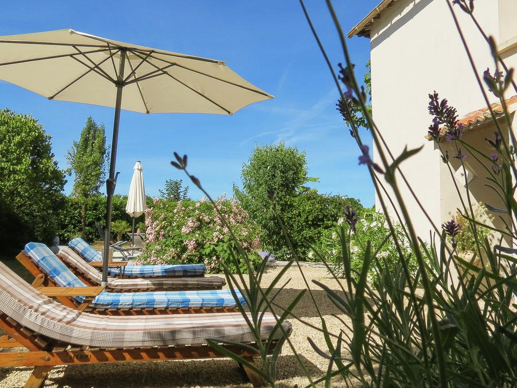 Ferienhaus Großzügiges Landhaus mit privatem Pool in Villiers-Couture (1410177), Néré, Atlantikküste Charente-Maritime, Poitou-Charentes, Frankreich, Bild 1