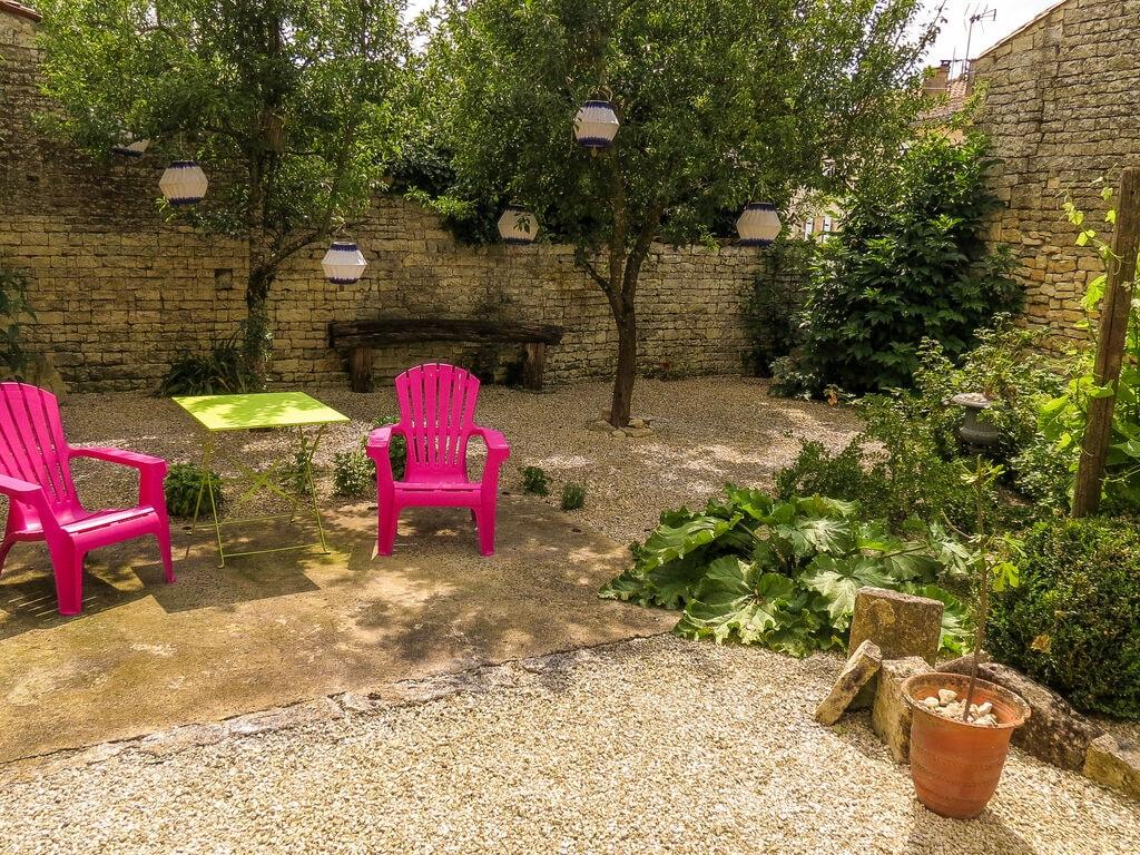 Ferienhaus Großzügiges Landhaus mit privatem Pool in Villiers-Couture (1410177), Néré, Atlantikküste Charente-Maritime, Poitou-Charentes, Frankreich, Bild 25