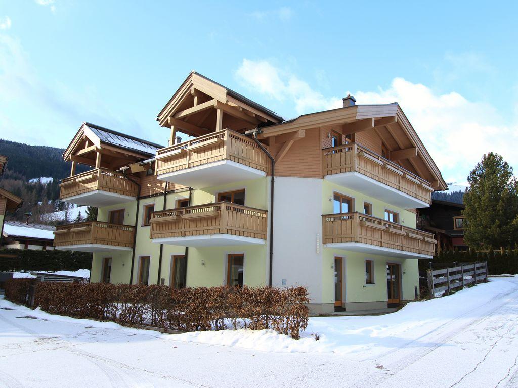 Appartement de vacances Penthouse an der Piste (1413070), Leogang, Pinzgau, Salzbourg, Autriche, image 2