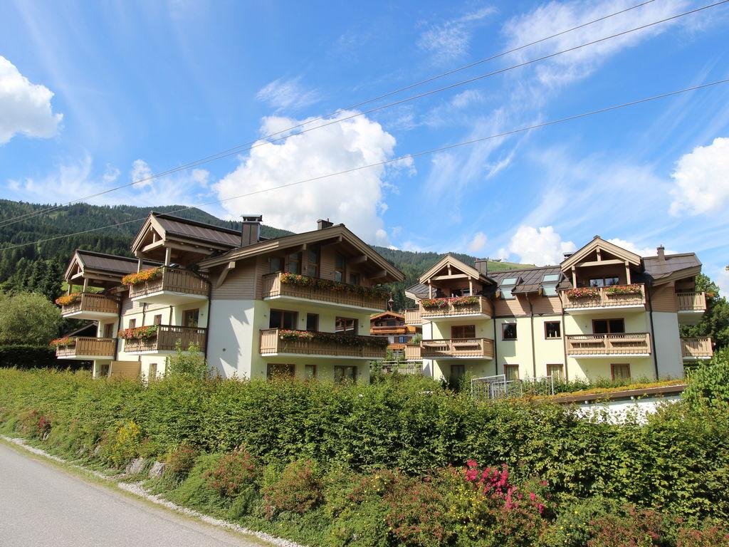 Appartement de vacances Penthouse an der Piste (1413070), Leogang, Pinzgau, Salzbourg, Autriche, image 1