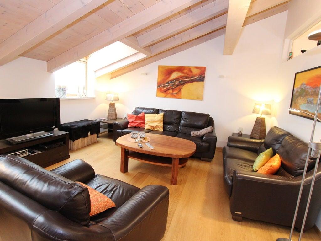 Appartement de vacances Penthouse an der Piste (1413070), Leogang, Pinzgau, Salzbourg, Autriche, image 3