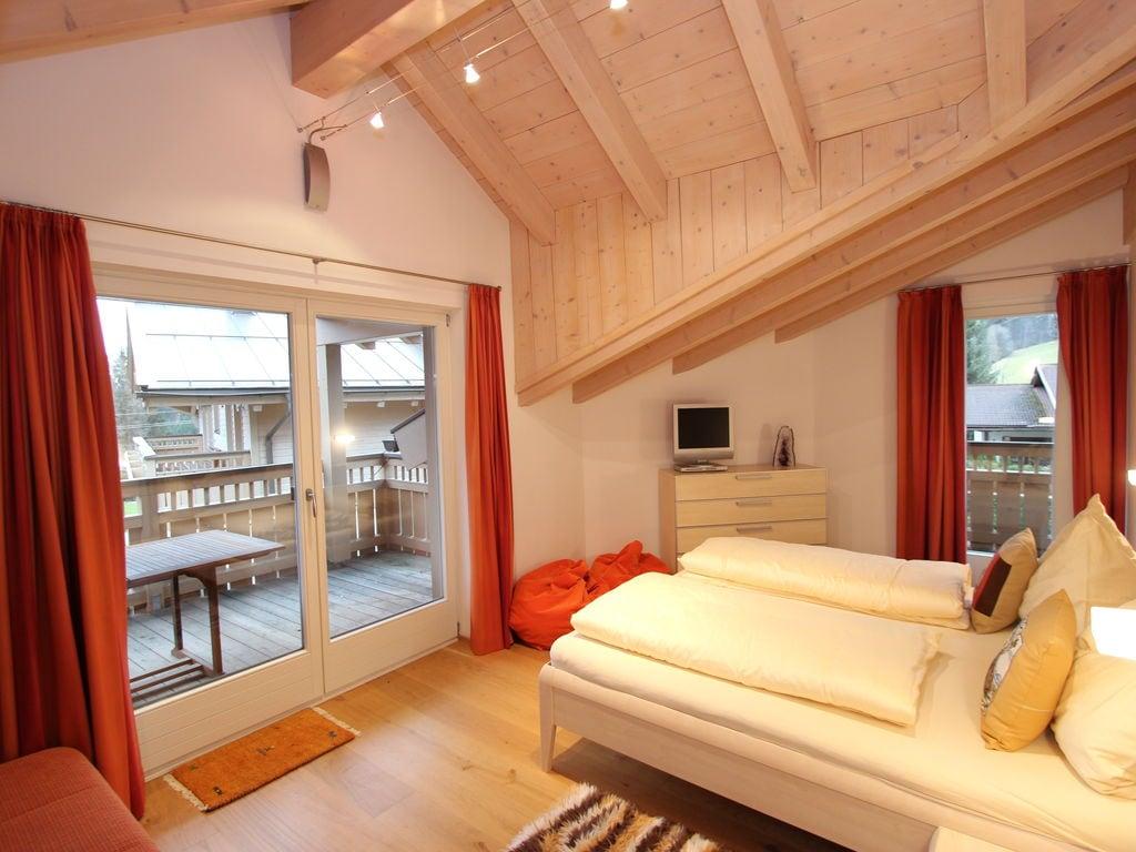 Appartement de vacances Penthouse an der Piste (1413070), Leogang, Pinzgau, Salzbourg, Autriche, image 13