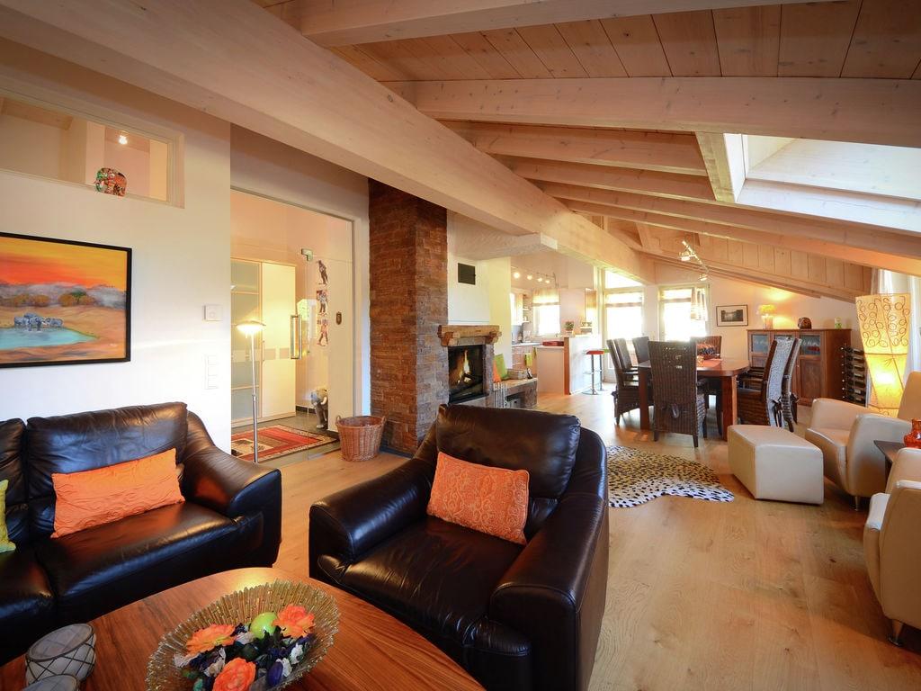 Appartement de vacances Penthouse an der Piste (1413070), Leogang, Pinzgau, Salzbourg, Autriche, image 5