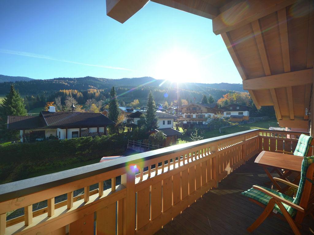 Appartement de vacances Penthouse an der Piste (1413070), Leogang, Pinzgau, Salzbourg, Autriche, image 21