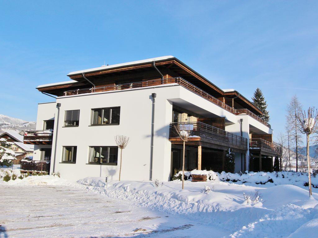 Appartement de vacances Gemütliches Appartement am Waldrand in Zell am See (1527198), Zell am See (Stadt), Pinzgau, Salzbourg, Autriche, image 30