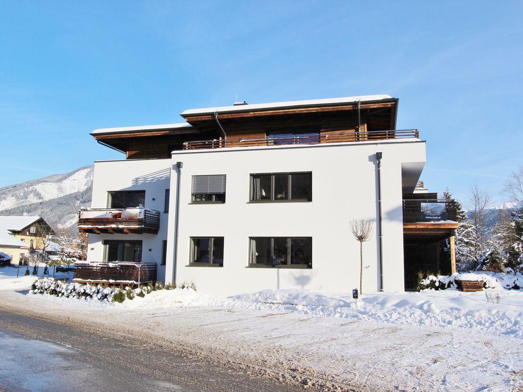 Appartement de vacances Gemütliches Appartement am Waldrand in Zell am See (1527198), Zell am See (Stadt), Pinzgau, Salzbourg, Autriche, image 31