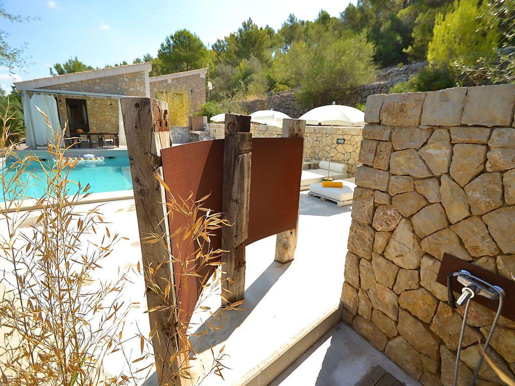 Ferienhaus Moderne Villa mit eigenem Pool in Selva Mallorca (1574315), Selva (ES), Mallorca, Balearische Inseln, Spanien, Bild 34