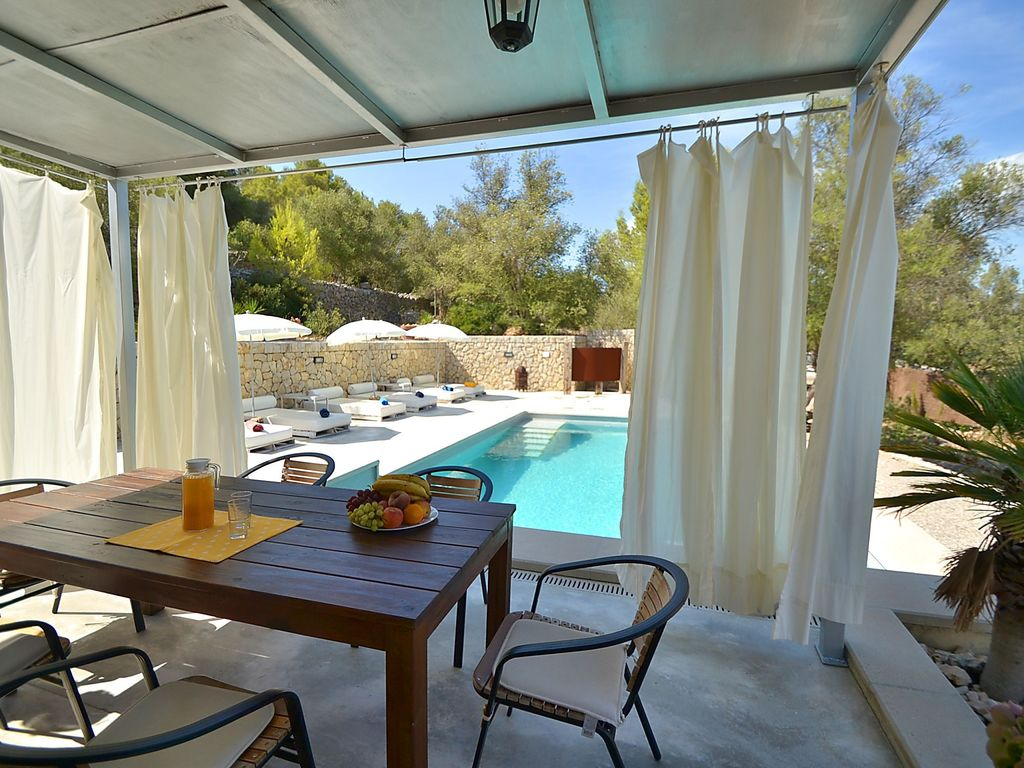 Ferienhaus Moderne Villa mit eigenem Pool in Selva Mallorca (1574315), Selva (ES), Mallorca, Balearische Inseln, Spanien, Bild 31