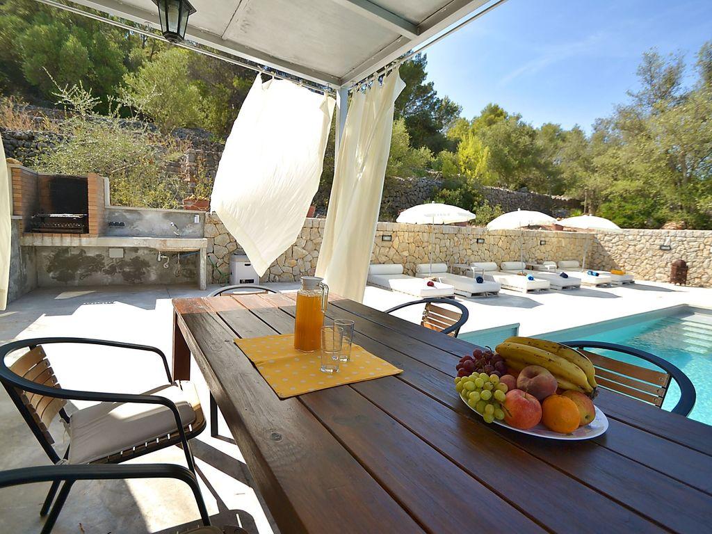 Ferienhaus Moderne Villa mit eigenem Pool in Selva Mallorca (1574315), Selva (ES), Mallorca, Balearische Inseln, Spanien, Bild 32