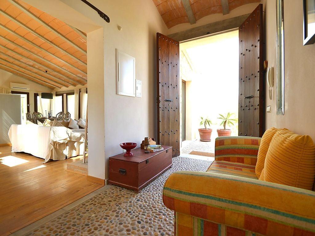 Ferienhaus Moderne Villa mit eigenem Pool in Selva Mallorca (1574315), Selva (ES), Mallorca, Balearische Inseln, Spanien, Bild 11
