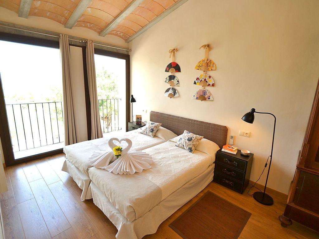 Ferienhaus Moderne Villa mit eigenem Pool in Selva Mallorca (1574315), Selva (ES), Mallorca, Balearische Inseln, Spanien, Bild 19