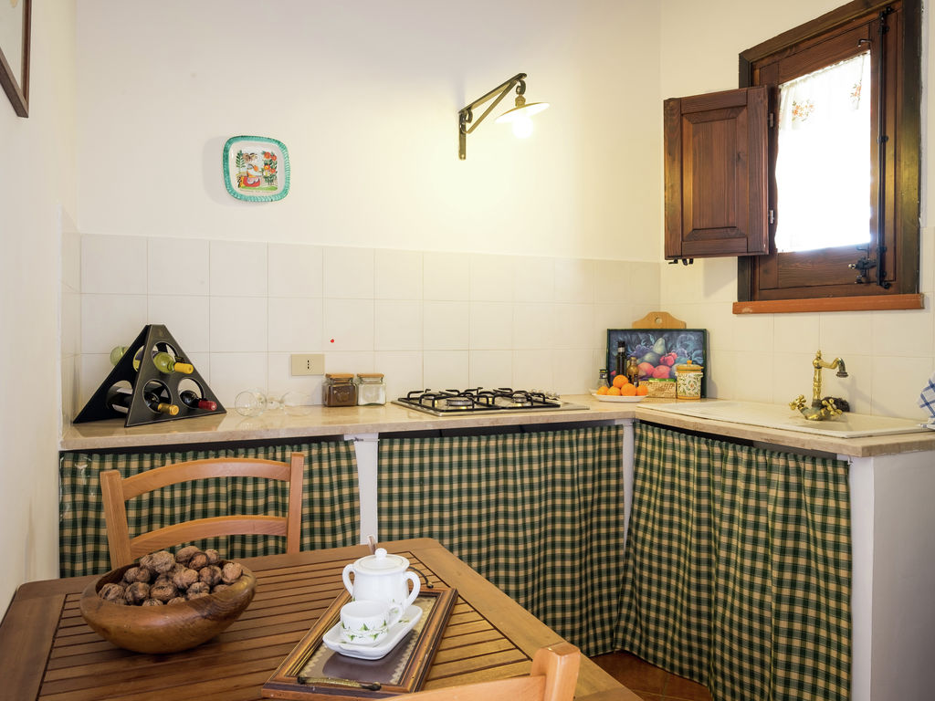 Holiday house Gemütliches Haus in Buseto Palizzolo, Sizilien mit Grill (1534922), Buseto Palizzolo, Trapani, Sicily, Italy, picture 11