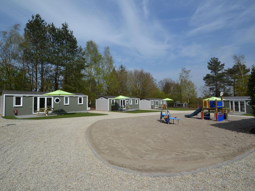 Ferienhaus Vakantiepark De Thijmse Berg 8 (1511941), Rhenen, , Utrecht, Niederlande, Bild 12