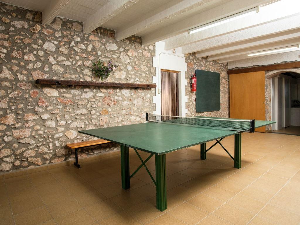 Ferienhaus Mas Millet (1492532), Albons, Costa Brava, Katalonien, Spanien, Bild 13