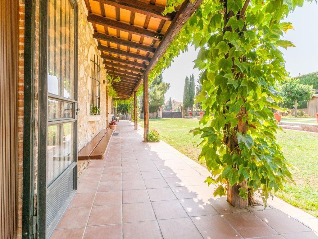 Ferienhaus Mas Millet (1492532), Albons, Costa Brava, Katalonien, Spanien, Bild 31