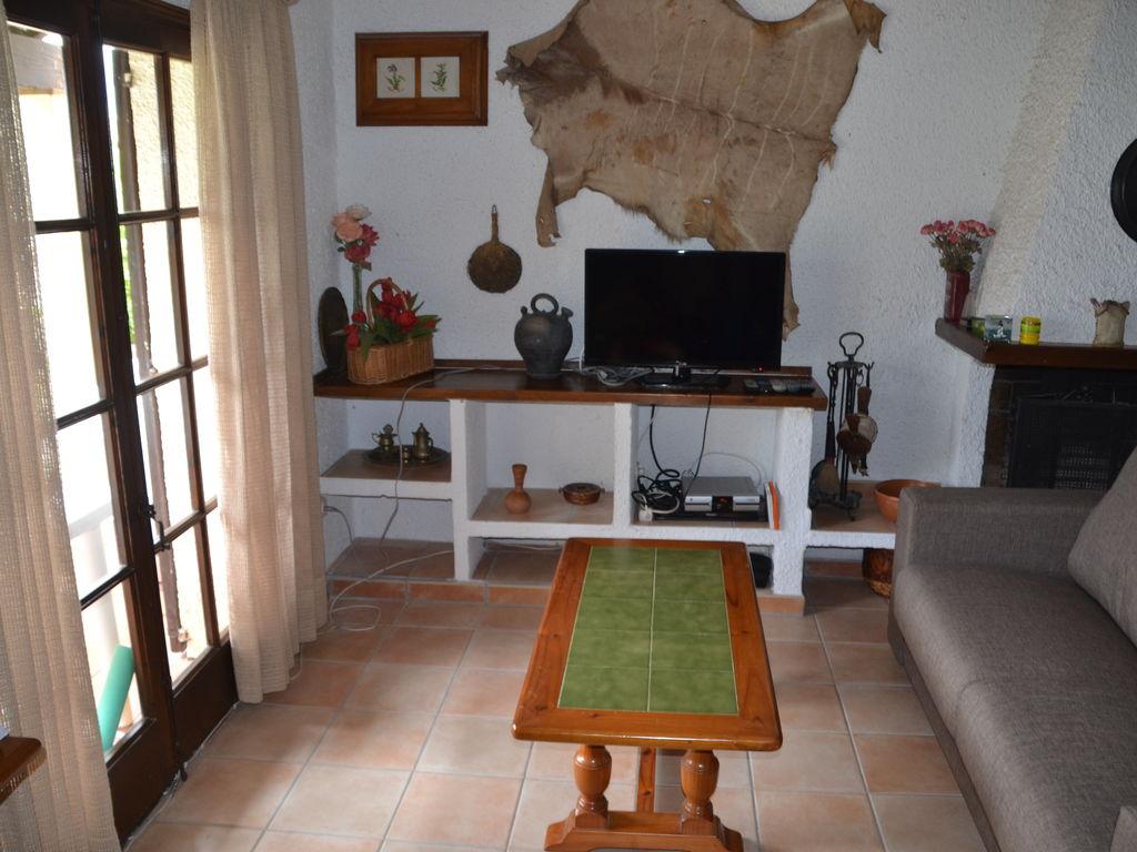 Ferienhaus Gemütliches Ferienhaus in L'Estartit mit Swimmingpool (1527278), L'Estartit, Costa Brava, Katalonien, Spanien, Bild 12