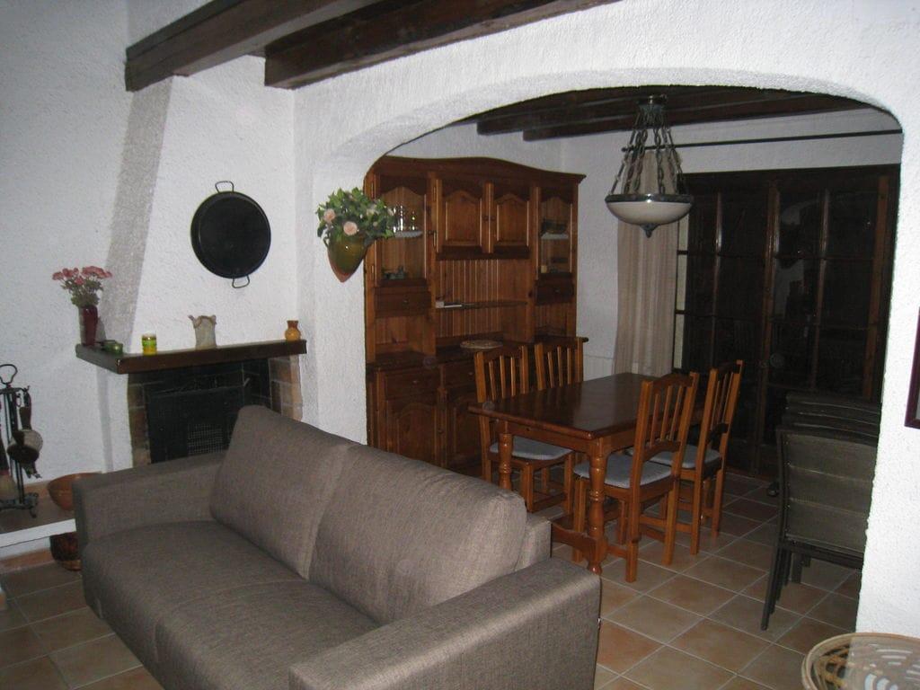 Ferienhaus Gemütliches Ferienhaus in L'Estartit mit Swimmingpool (1527278), L'Estartit, Costa Brava, Katalonien, Spanien, Bild 11