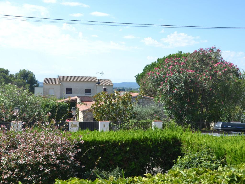 Ferienhaus Gemütliches Ferienhaus in L'Estartit mit Swimmingpool (1527278), L'Estartit, Costa Brava, Katalonien, Spanien, Bild 7