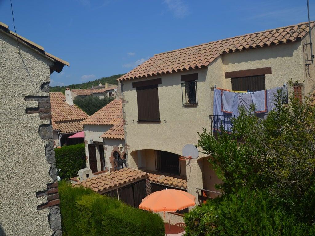 Ferienhaus Gemütliches Ferienhaus in L'Estartit mit Swimmingpool (1527278), L'Estartit, Costa Brava, Katalonien, Spanien, Bild 4