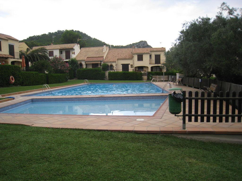 Ferienhaus Gemütliches Ferienhaus in L'Estartit mit Swimmingpool (1527278), L'Estartit, Costa Brava, Katalonien, Spanien, Bild 10
