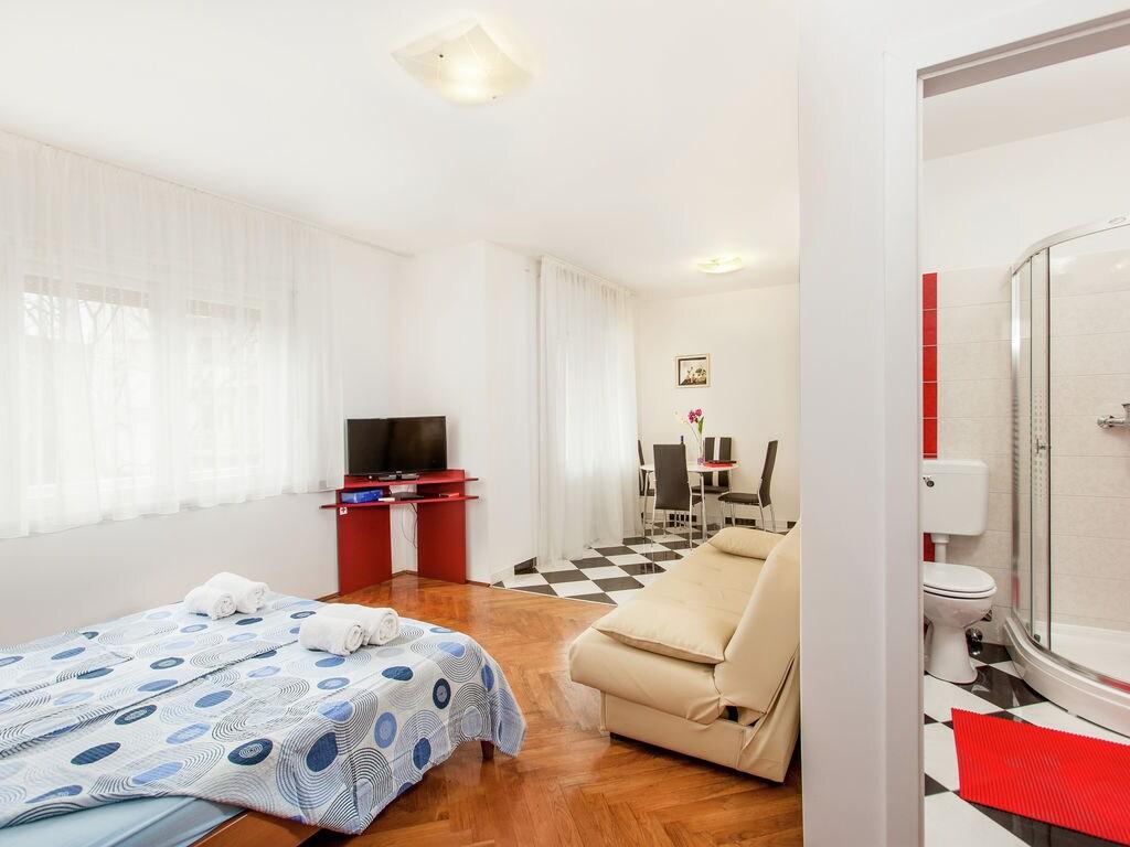 Studio Petra in Center of Split Ferienhaus  Split