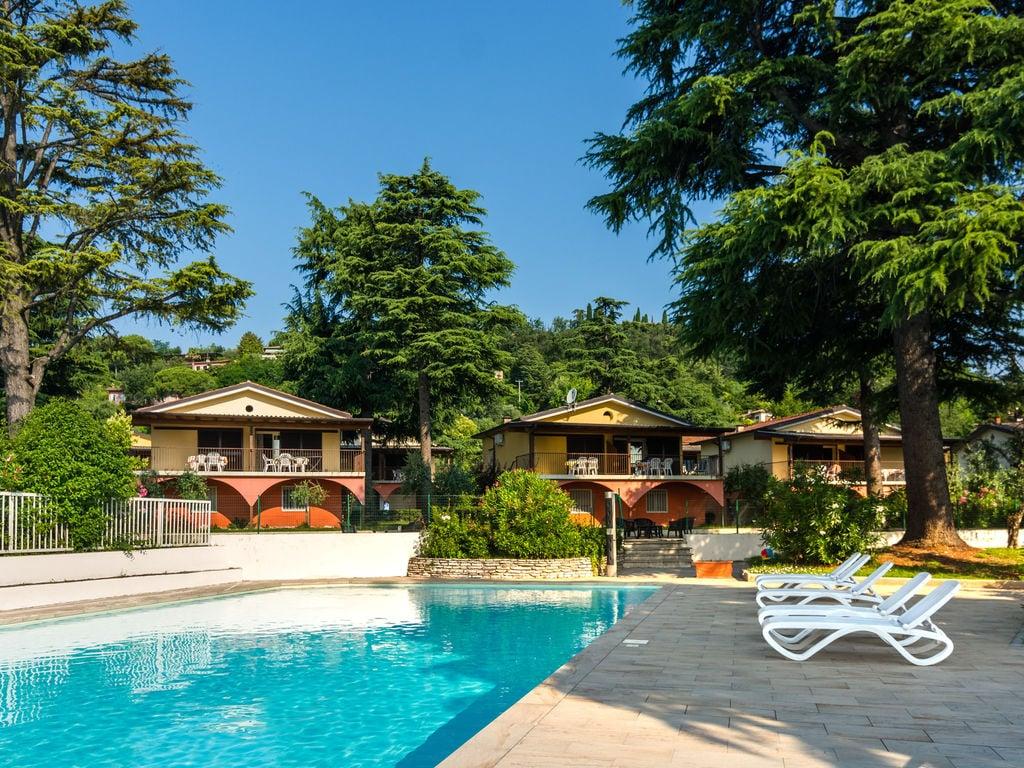 Manerba Ferienpark  Gardasee - Lago di Garda