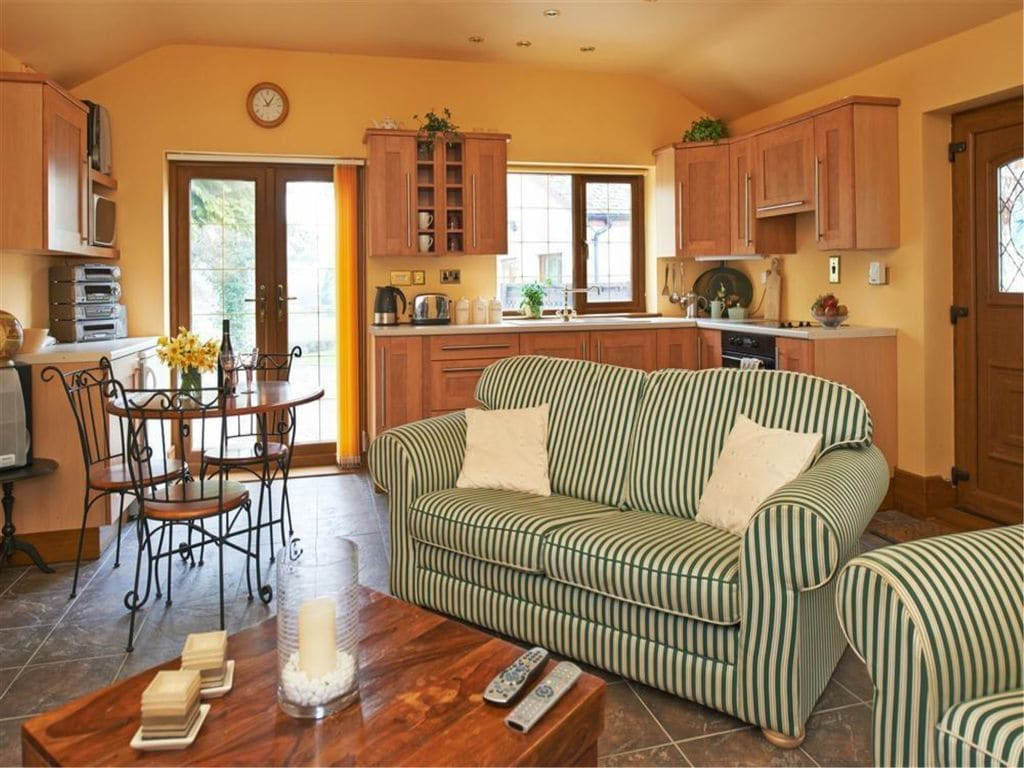 Holiday house Dutch Retreat (1499571), Brecon, Mid Wales, Wales, United Kingdom, picture 4
