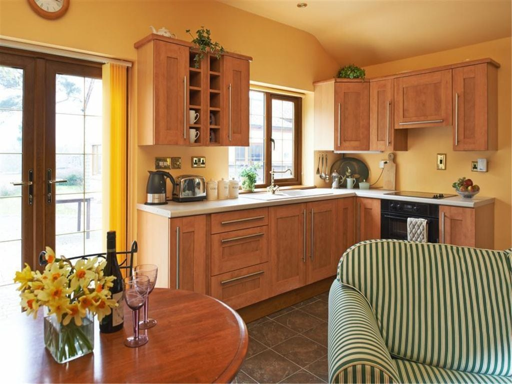 Holiday house Dutch Retreat (1499571), Brecon, Mid Wales, Wales, United Kingdom, picture 6