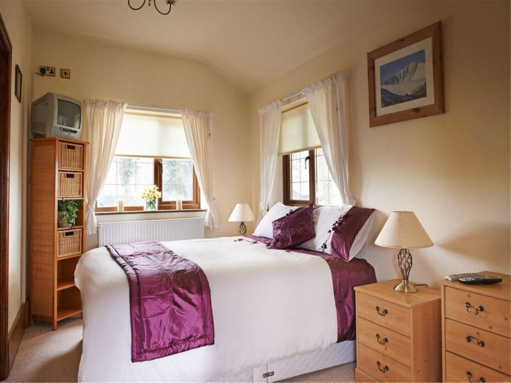 Holiday house Dutch Retreat (1499571), Brecon, Mid Wales, Wales, United Kingdom, picture 7