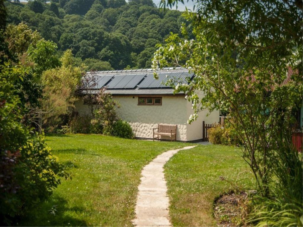 Holiday house Heron Retreat (1499562), Brecon, Mid Wales, Wales, United Kingdom, picture 2