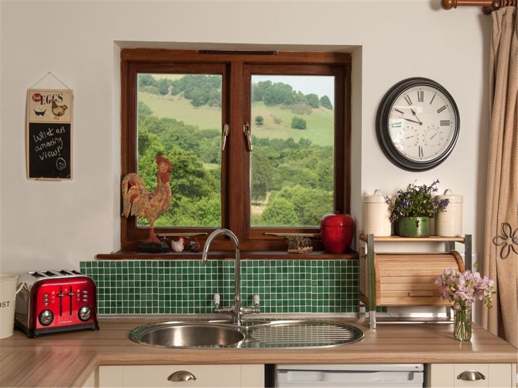 Holiday house Heron Retreat (1499562), Brecon, Mid Wales, Wales, United Kingdom, picture 5