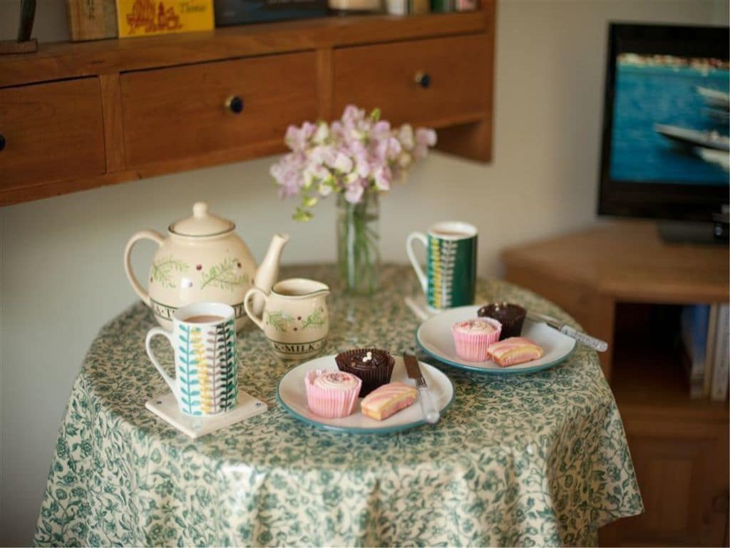 Holiday house Heron Retreat (1499562), Brecon, Mid Wales, Wales, United Kingdom, picture 19
