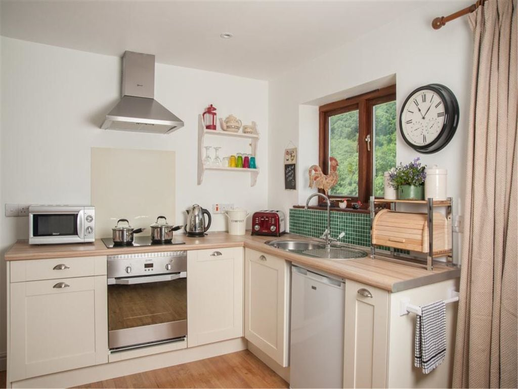 Holiday house Heron Retreat (1499562), Brecon, Mid Wales, Wales, United Kingdom, picture 6