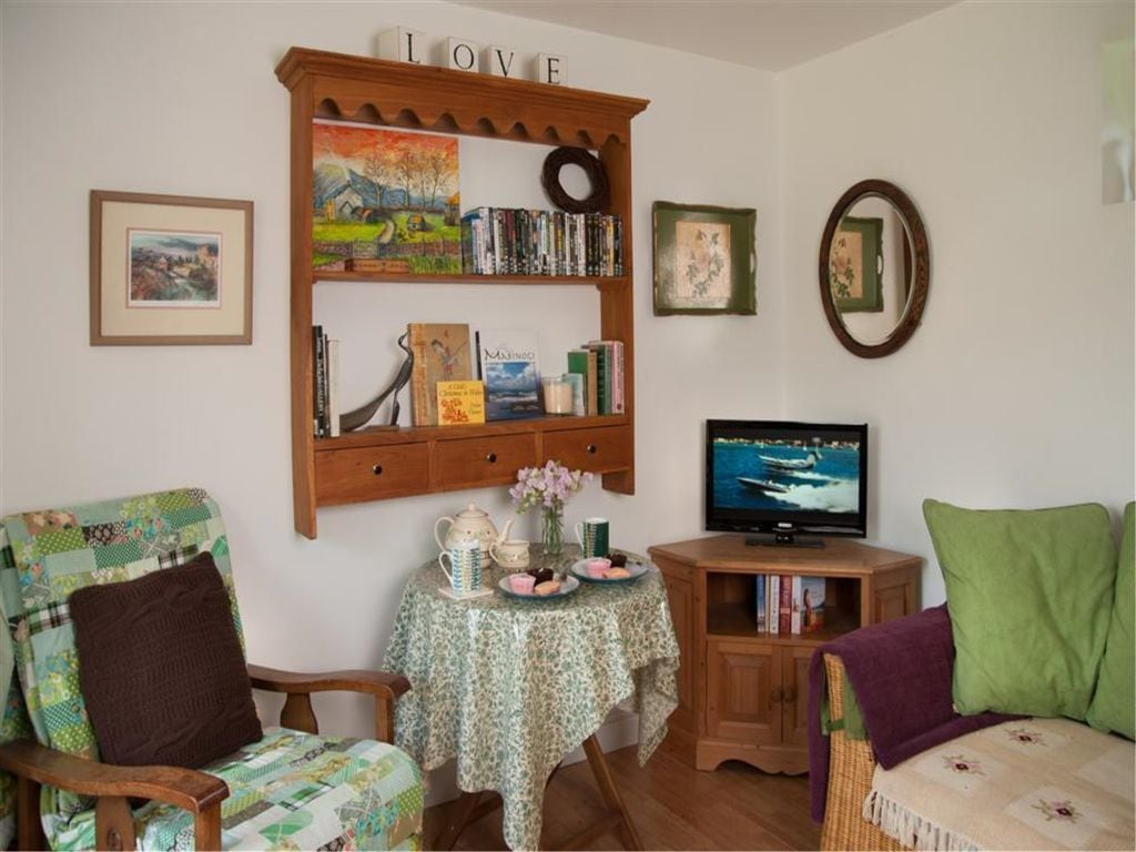 Holiday house Heron Retreat (1499562), Brecon, Mid Wales, Wales, United Kingdom, picture 4