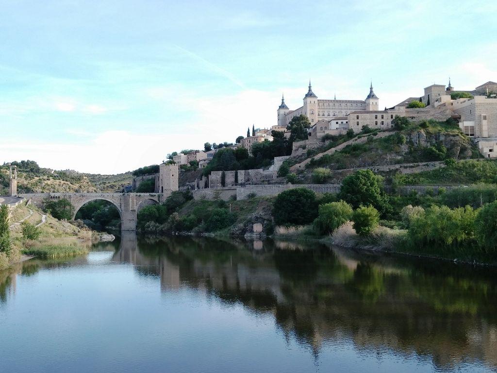 Ferienhaus Mirador de la Fuente (1509452), Navas de Estena, Ciudad Real, Kastilien-La Mancha, Spanien, Bild 28